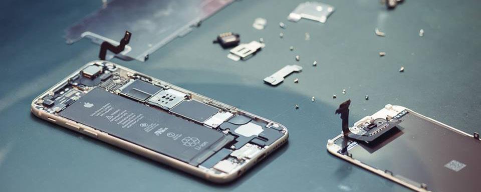 Immediate mobile and smartphone repair