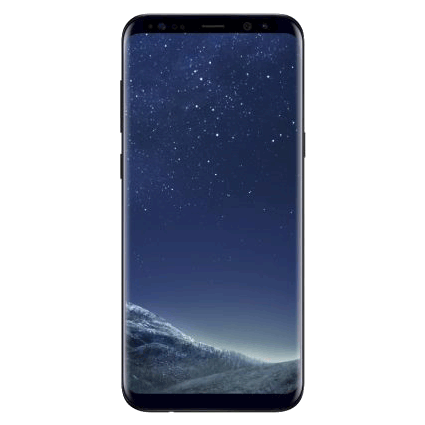 Galaxy S8 Display Reparatur