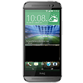 HTC One (M8) Display Reparatur