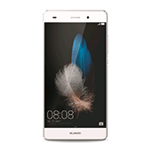 Huawei P8 Lite Display Reparatur