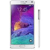 Galaxy Note 4 Reparatur