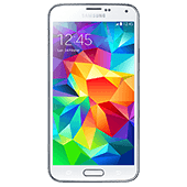 Samsung Galaxy S5 Display Reparatur