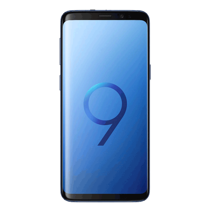 Galaxy S9 Display Reparatur